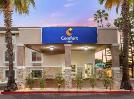 Comfort Inn San Diego Miramar, hotel near San Diego Miramar College, Miramar