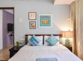 ConnektHomes - Service Flat Near Lilavati, apartment in Mumbai