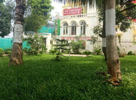 Sai Gourav Residence, hotel near Biju Patnaik International Airport - BBI, Bhubaneshwar
