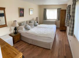 Aurora Guest House, guest house in Aberdeen