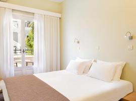 METHOD HOTEL, ξενοδοχείο στο Πυθαγόρειο