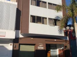 Hotel Gavina Express, hotel en Arica