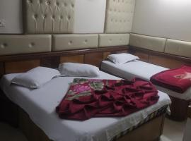 Hotel Vin Inn, hotel in New Delhi