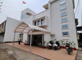 SRI RAM BHAWAN, hotel in Jabalpur