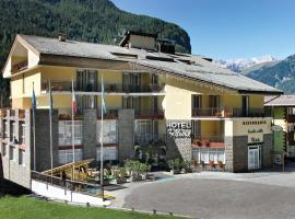 Hotel Bellevue, hotel a Canazei