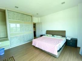 Ecopark Condominium, apartment in Miri