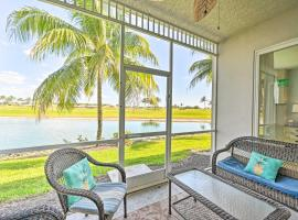 Luxury Golf Villa in Beautiful Lely Resort with Pool, beach hotel in Naples