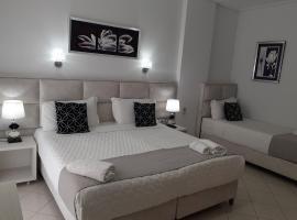 Hotel Ceko, hotel in Sarandë