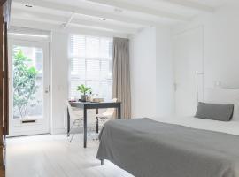 Prinsenhof Suite, hotel near Museum Ons' Lieve Heer op Solder, Amsterdam