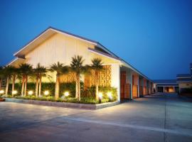 Roses Huahin, hotel near The Venezia Hua Hin, Hua Hin