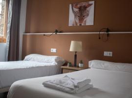 Hotel KATHMANDU, hotel in El Pas de la Casa