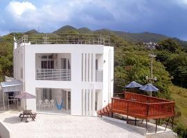 F-tei - Vacation STAY 28050v、Ufugumuiのホテル