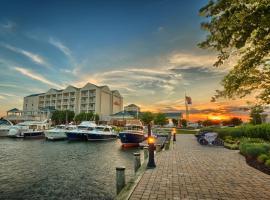 Hilton Garden Inn Kent Island, hotel in Grasonville