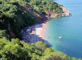 Roslyn Cottage, holiday home in Torquay