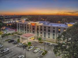 Hampton Inn Gulf Shores, hotel in Gulf Shores