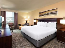 DoubleTree by Hilton Hotel Columbia, boutique hotel in Columbia