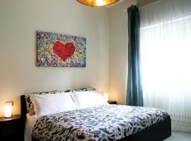 CasaRava Sul Parco 2, apartment in Riccione