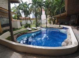 Vacation Hotel Cebu, hotel sa Cebu City