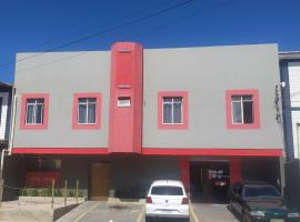 Hotel Malibu, hotel in Aracaju