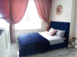 Classic Apartments, apartment in Ufa