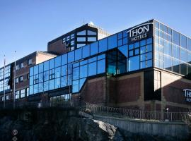 Thon Hotel Bergen Airport, hotel in Bergen