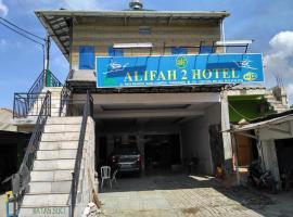 Hotel Alifah 2, hotel near Jakarta Soekarno Hatta Airport - CGK, Tangerang