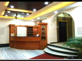 HOTEL RAJWADA, hotel in Belgaum