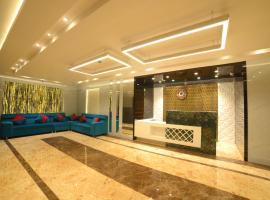 Hotel Bipasha, hotel in Port Blair