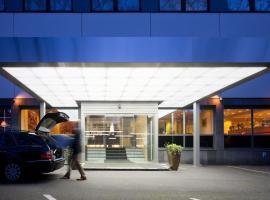 Mercure Hotel Koeln Belfortstrasse, hotel with pools in Cologne