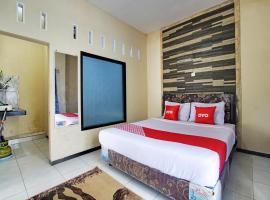 OYO 90133 Villa Sony, hotel in Batu