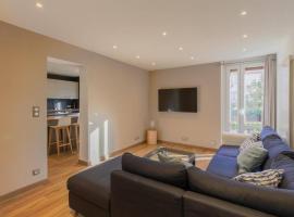 AixAppart - Appartement de charme climatisé 4 personnes, apartment in Aix-en-Provence