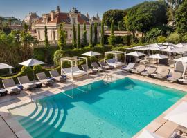 Hotel Metropole Monte-Carlo, hotel in Monte Carlo