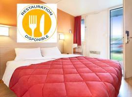 Premiere Classe Lille Sud - Seclin, hotel near Lille Airport - LIL,