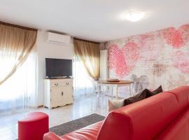 RivApartmentsDowntowN - Love, apartment in Riva del Garda