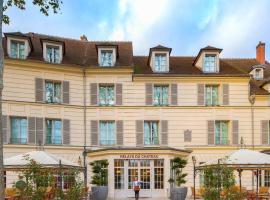 Mercure Rambouillet Relays Du Château, hotel in Rambouillet
