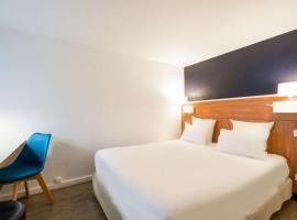 Comfort Hotel Rungis - Orly, hotel near Paris - Orly Airport - ORY, Rungis