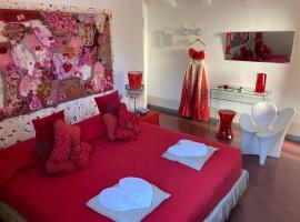 Art Hotel Al Fagiano, hotel a Padova
