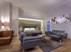 Antico Centro Suite, hotel en Florencia