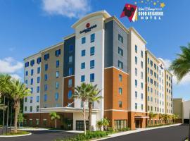 Candlewood Suites - Orlando - Lake Buena Vista, an IHG hotel, hotel en Orlando