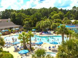 Grand Palms Resort, resort in Myrtle Beach