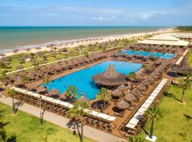 Vila Galé Resort Touros - All Inclusive, hotel with pools in Touros