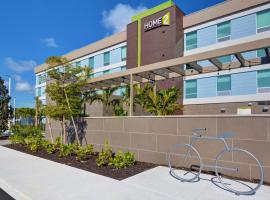 Home2 Suites by Hilton Fort Myers Colonial Blvd, hotel near Southwest Florida International Airport - RSW, Fort Myers