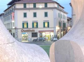 Hotel San Marco, hotel a Prato