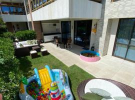 Wai Wai Cumbuco Eco Residence, apartment in Caucaia
