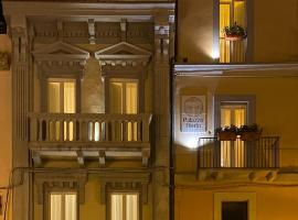 Palazzo Florio Boutique Residence, bed & breakfast a Vasto