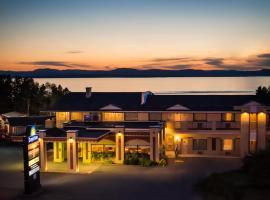 Days Inn by Wyndham Riviere-Du-Loup, hotel in Rivière-du-Loup