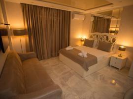 Lux Apartment, apartment in Batumi