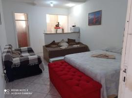 Antonino Campos, apartment in Campos dos Goytacazes