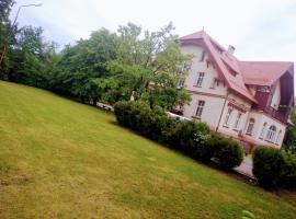 Hotel Sportowy, отель в Свиднице