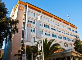 Hotel Raffaello, hotel a Firenze, Rifredi